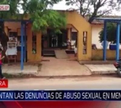 Preocupante aumento de casos de abuso infantil en Caaguazú