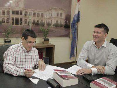 Relevo de ministros que aspiran a ser electos en comicios de abril