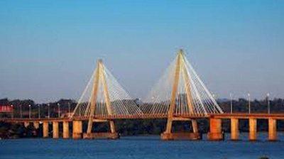 Buscan agilizar el paso por el puente