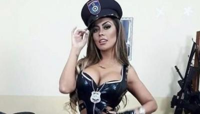 Jennifer Ruíz Díaz Se Suma Al Plantel De Programa Humorístico De Televisión