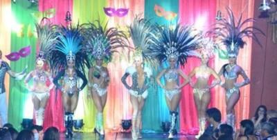 Polémica en el Carnaval Guaireño