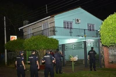 Madre e hija son asesinadas en San Lorenzo