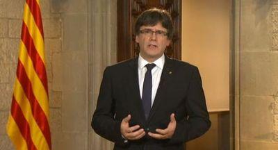 España pedirá la detención de Puigdemont en Dinamarca