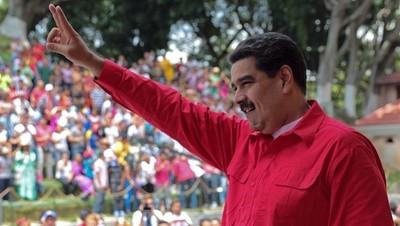 Venezuela: Convocan a elecciones e inhabilitan a principales opositores