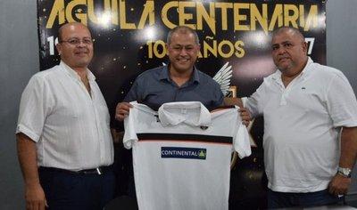 Francisco Chiqui Arce es nuevo DT de General Díaz