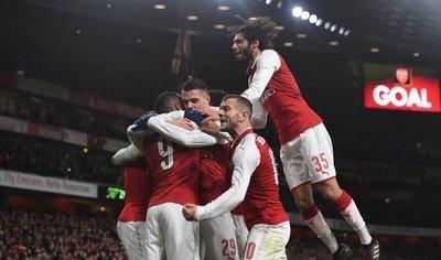 Arsenal elimina al Chelsea y se cita en la final con el City