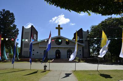 Ciudad del Este festejará 61 años de fundación