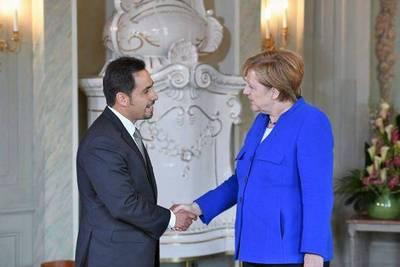Destacan carácter de relaciones diplomáticas entre Paraguay y Alemania