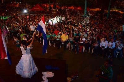 CDE se viste de fiesta para celebrar su 61 aniversario y el día de San Blas