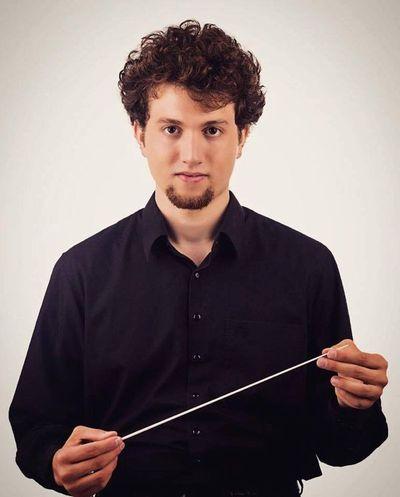 Paraguayo, semifinalista en Concurso Internacional de Dirección Orquestal 3.0