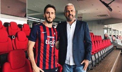 Luis Zubeldía asume en Cerro: Vengo a un equipo ganador