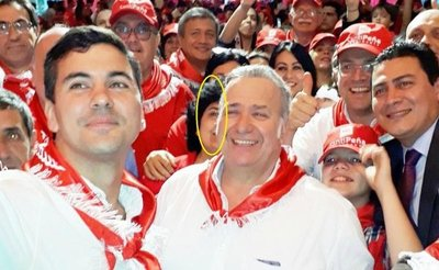 Directora de INAC, leal a González Daher, ahora  le niega al ex senador