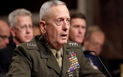 """Prioridad del Pentágono es """"la amenaza a largo plazo de Rusia y China"""""""