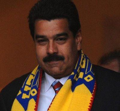 Maduro puede asistir a Cumbre de las Américas, dice Kuczynski
