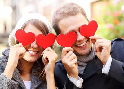 ¿Qué pasa cuando nos enamoramos?