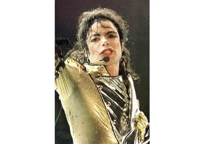 """Quincy  Jones dice que Michael Jackson """"robó muchas canciones"""""""