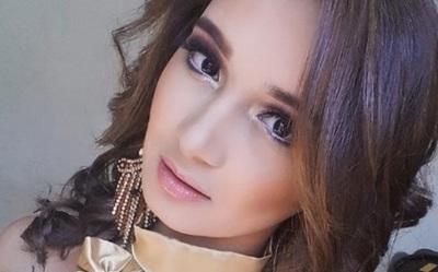 Mariela Bogado Ansiosa Ante La Llegada De Su Hija