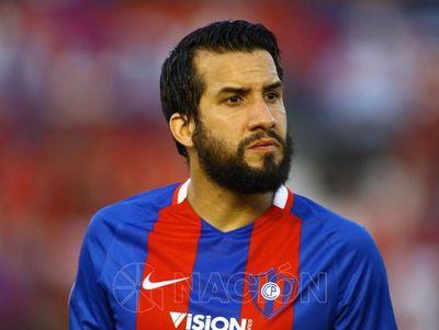 Victorino culpa a Cerro y exige no rescindir el contrato