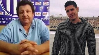 """Defensor de Antonio González dijo que su cliente se presentará si hay """"garantías"""""""