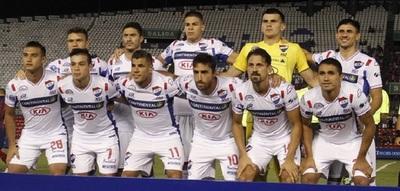 Nacional debuta en la Copa Sudamericana