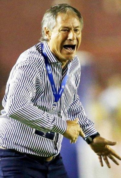 DT de Independiente confía en la revancha