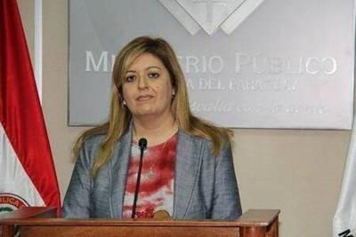 """""""Negociar con criminales, no"""", dice fiscal antisecuestros"""