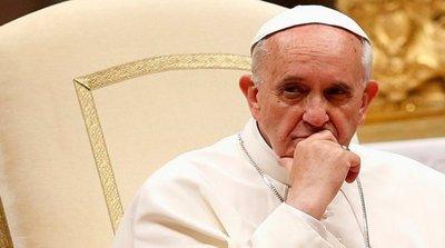 El Papa pide trato justo para el servicio doméstico