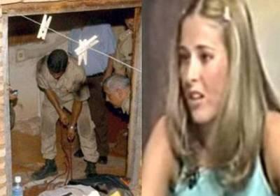 """Enterrada viva: """"Ese cuerpo que sacamos destrozado fue besado por la madre"""""""