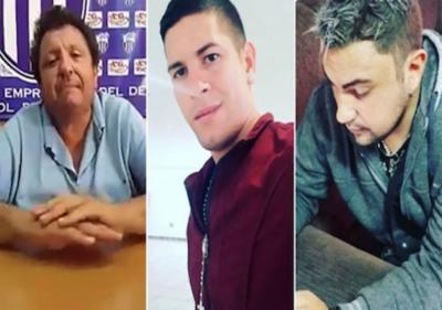 Expresidente de Rubio Ñu no se fue a declarar