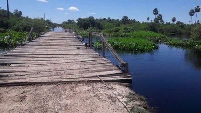 Nativos del Chaco pasan penurias por aislamiento