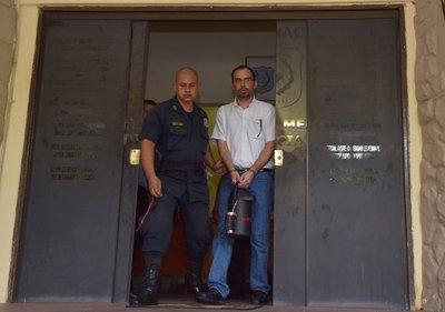 Fernández Lippmann justificó sus bienes, según abogado