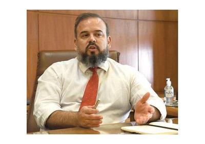 Martínez asegura que Gobierno no negociará con el EPP