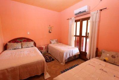 Itapúa suma 500 camas a su oferta de alojamiento