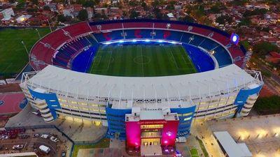 Paraguay, Uruguay y Argentina harán campaña en Rusia para Mundial-2030