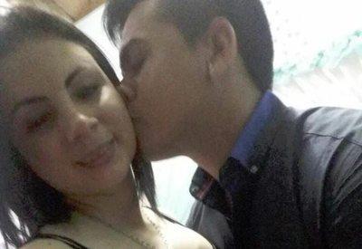 Tatáre le chocó a una embarazada