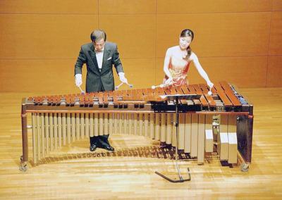 Con dúo japonés, la Sinfónica inicia su ciclo de conciertos