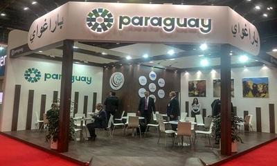 Participación paraguaya en feria de Dubái
