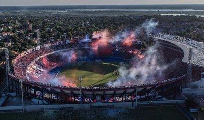 Confianza en Barrio Obrero para el estreno en la Copa