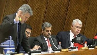 Abdo Benítez confía que tendrá gobernabilidad