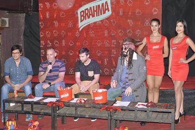 """Lanzamiento del """"Carnaval Pirata 2018"""""""
