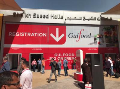 Gulfood 2018, Dubái: Paraguay sedujo a importantes compradores cárnicos de la región