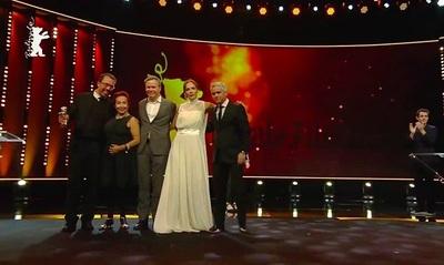 Las Herederas: Paraguaya es la mejor actriz en festival