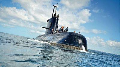 Lanzan colecta para contratar empresa que busque al submarino argentino