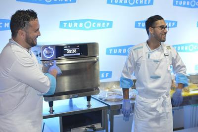 Presentan electrodomésticos con tecnología e innovación