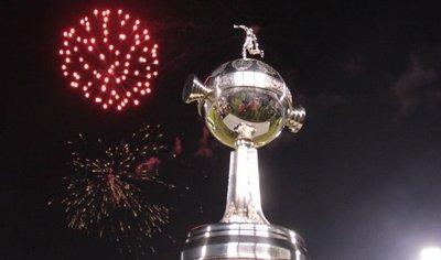 La Copa Libertadores podrá verse en televisión abierta desde 2019