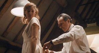 Camino a los Óscar: El hilo invisible no todas las historias de amor cuentan lo mismo