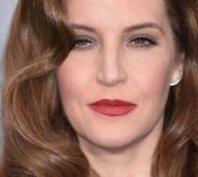 Lisa Marie, única hija de Elvis Presley se declara en bancarrota