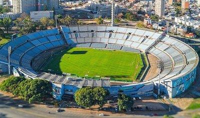 Uruguay postula a estadio Centenario para primera final única de Libertadores