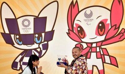 Eligen dos mascotas futuristas para Tokio 2020