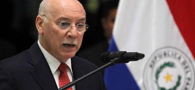 Gobierno conserva optimismo en negociaciones UE-Mercosur